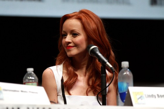 Lindy Booth 560x373