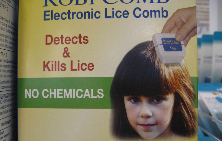 mutant lice are spreading across the country we 39 re all doomed 10 gone viral. Black Bedroom Furniture Sets. Home Design Ideas