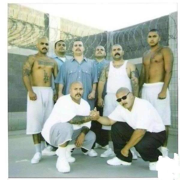 10 Most Dangerous Gangs In The World 10 Gone Viral