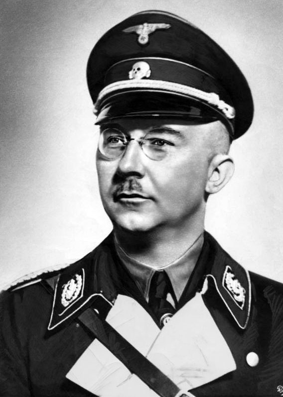 The Ahnenerbe Institute was headed by Heinrich Himmler. Its purpose was to prove that the Aryan race once ruled the globe. But it soon dissolved into a cult full of people who were obsessed with aliens.