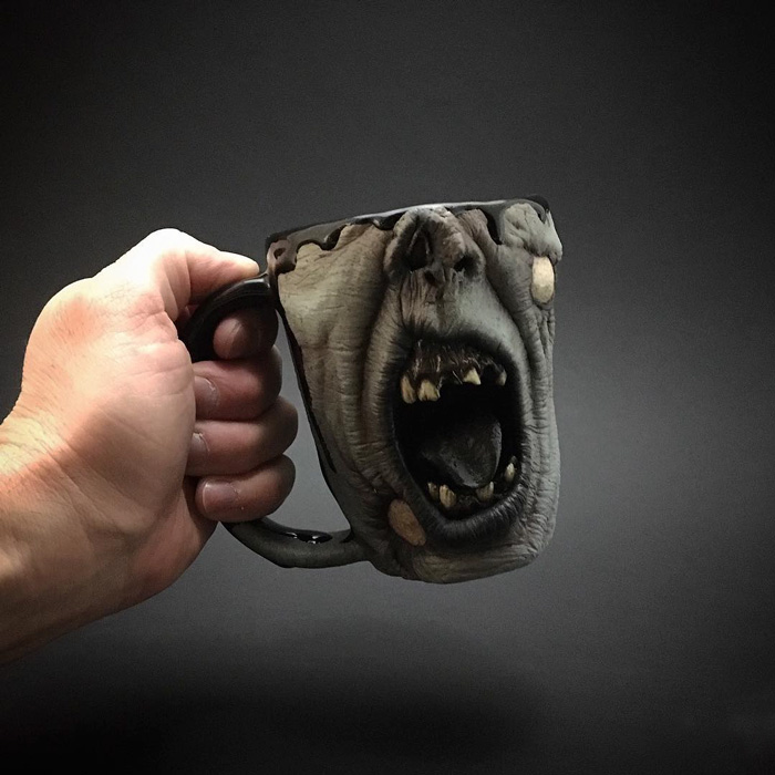 zombie-mug-pottery-slow-joe-kevin-turkey-merck-19