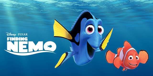 Honest Trailer Of Finding Nemo