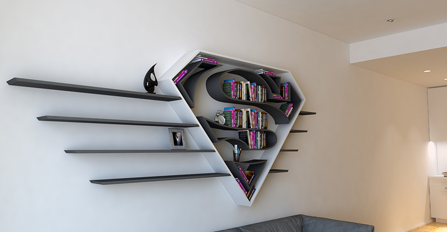 superhero-bookshelves-burak-dogan-16