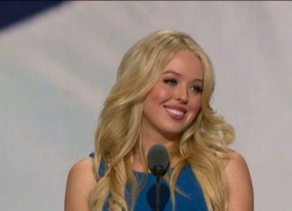 These 5 Tiffany Trump Quotes From The Republican National Convention Show Trump In A Different Light