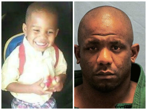 The Suspect In A Road Rage Killing Of A 3-Year-Old Boy Has Been Charged With Murder