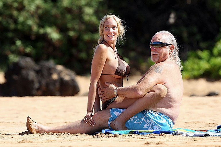 You Won T Believe These 17 Oddest Couples Actually Exist