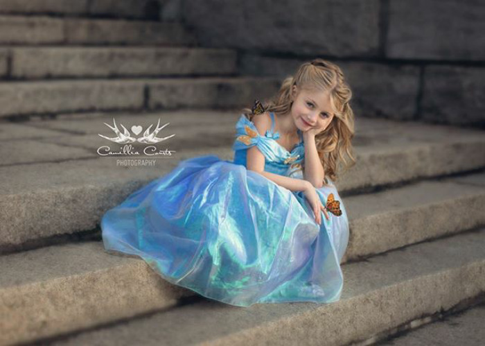 Disney Princesses Cosplay