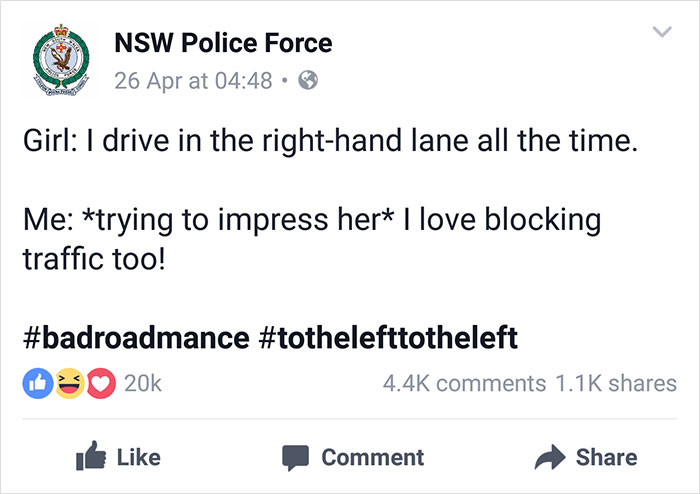 Nsw Police Post