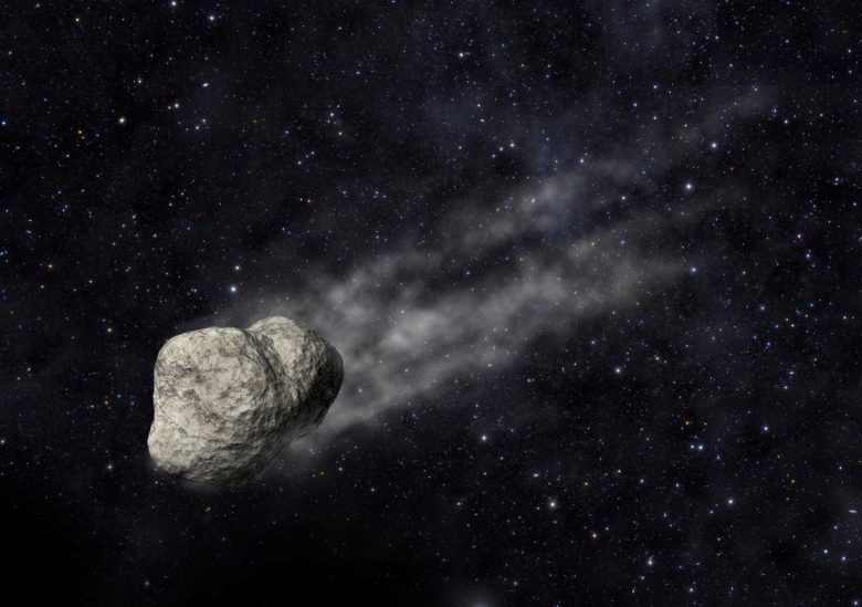 asteroid heading towards earth in 2017 - photo #2