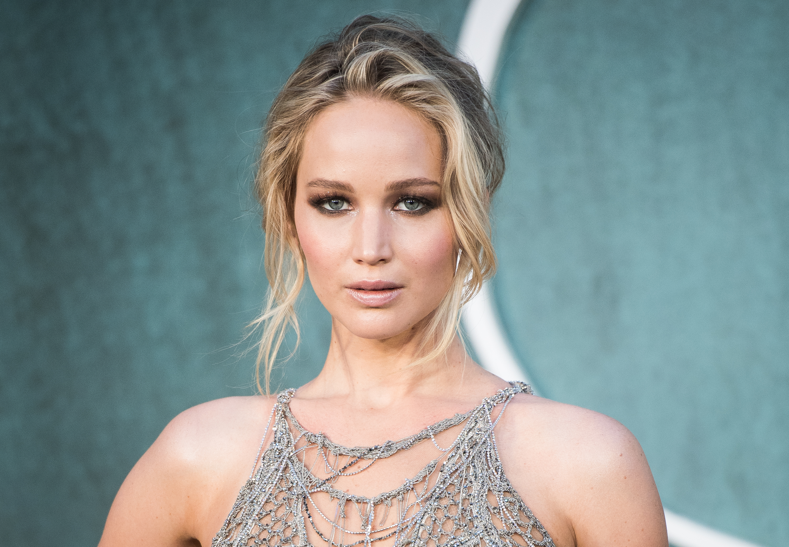 Jennifer Lawrence Finally Opens Up About Her Leaked Nude