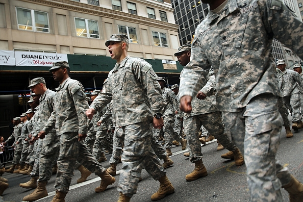 over-20-000-march-in-veterans-day-parade-in-new-york-city