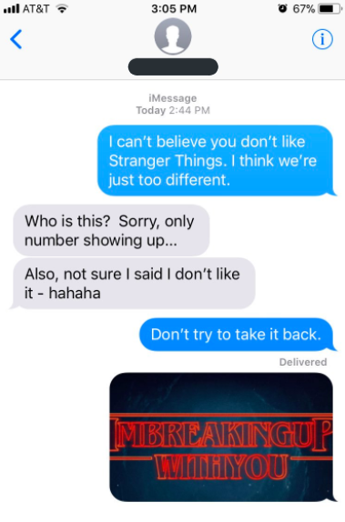 Creative ways to ask a guy out over text