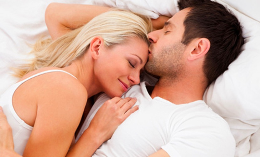 when should you sleep with someone your dating