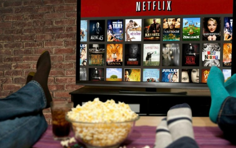 Want To Get Paid To Watch TV? Netflix Just Invented Your