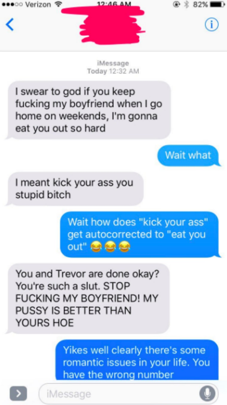 Guy Accidentally Gets Involved In Cheating Scandal After