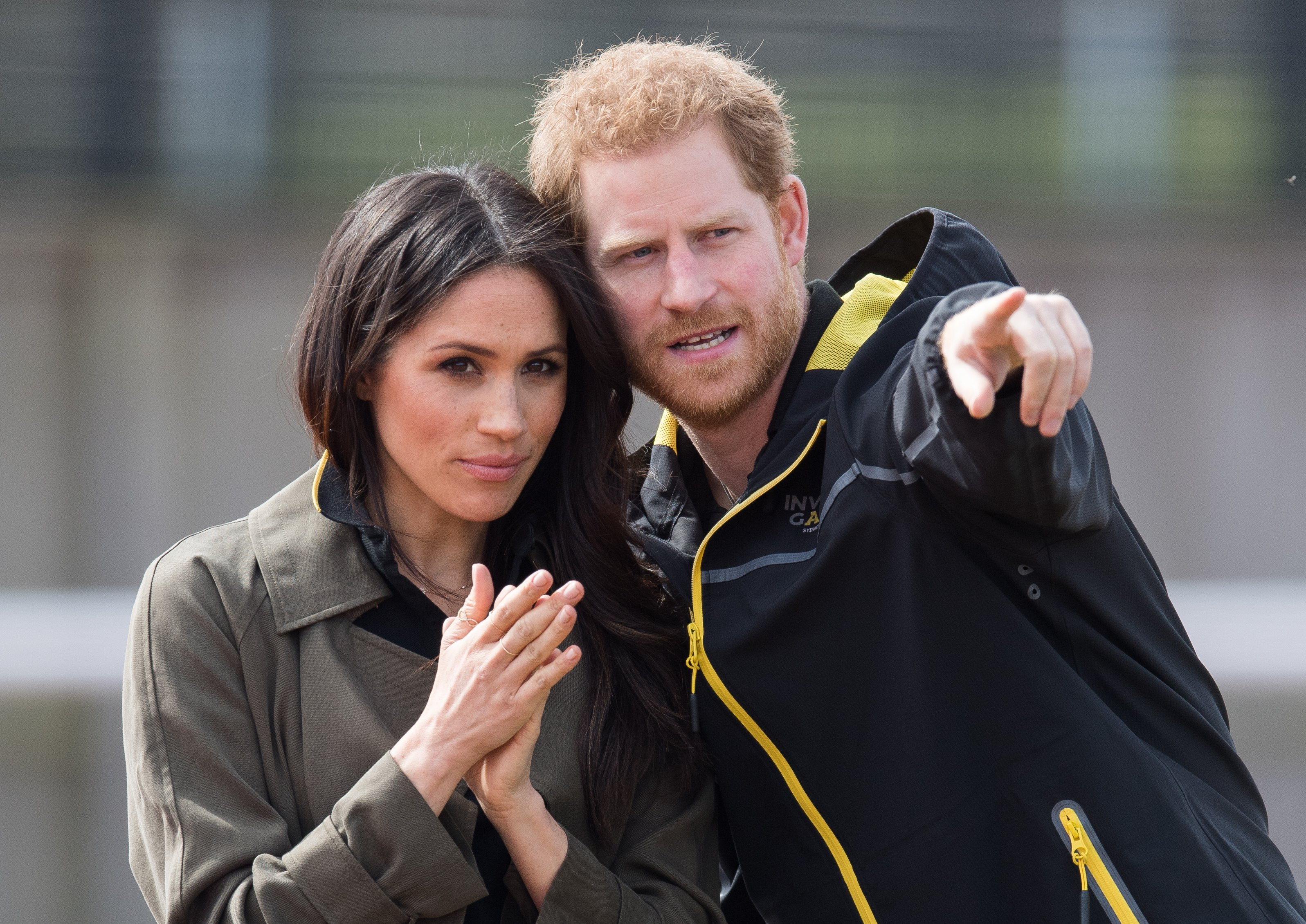 Meghan Markles Father Will Walk Her Down The Aisle But This Royal Wont Be Attending Wedding Markle Have Any