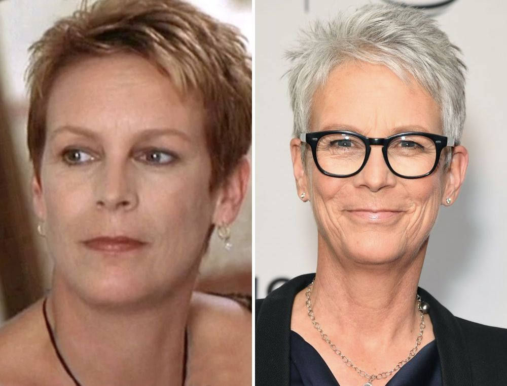 Freaky Friday Now — What the Cast Looks Like 15 Years Later