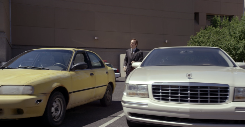 11 Breaking Bad Easter Eggs Hidden Throughout Better Call Saul
