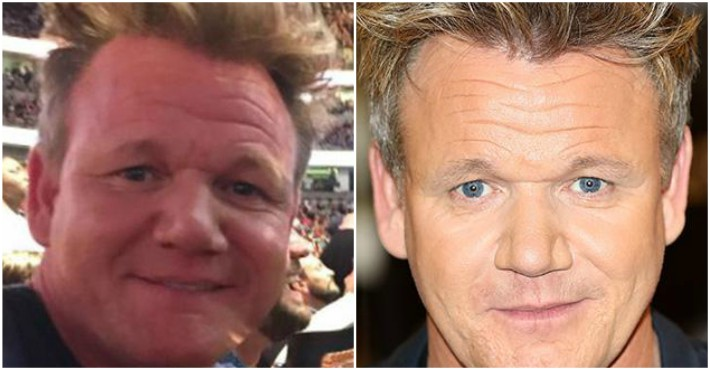 Gordon Ramsay Speaks Out About The Sad Reason For His