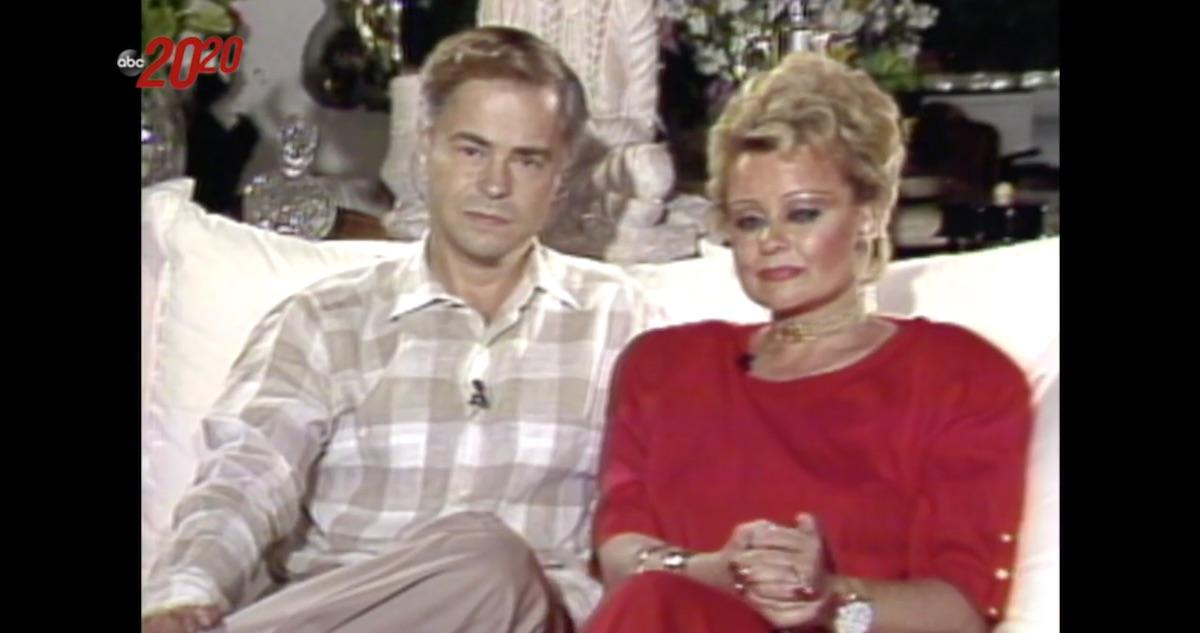 Where Are Jim And Tammy Faye Bakker Now, 30 Years After -3989
