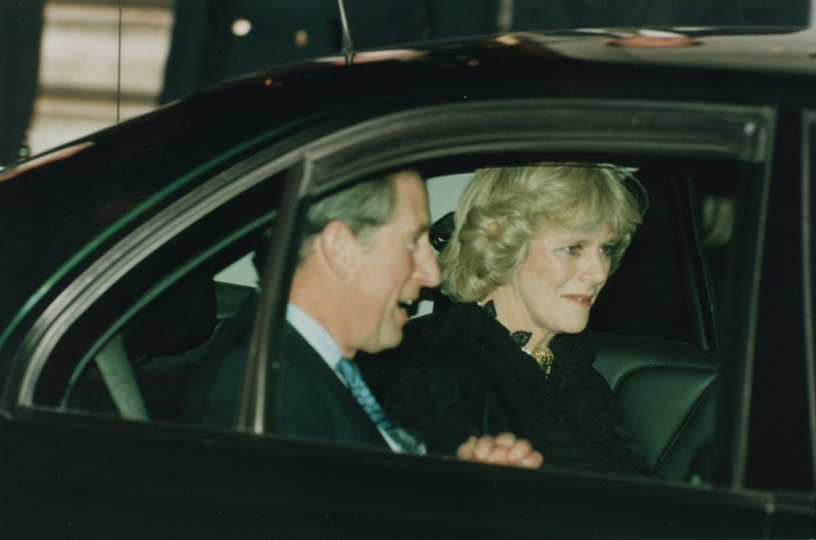 How Prince Charles And Camilla At Last Got Together After Princess Diana